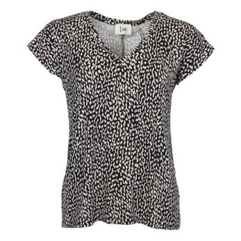 Isay Karma v-neck t-shirt - Strl M