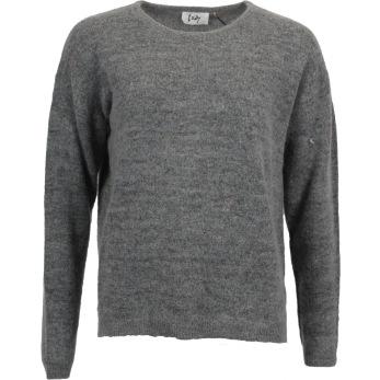 Isay Vilda classic pullover Grå - Strl S