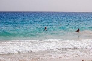 Kap Verde 2008