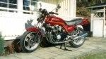 Min Honda 900 Bold´or