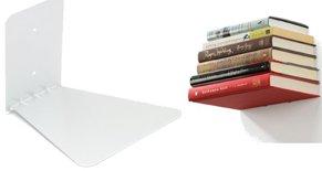 Osynlig bokhylla - Conceal