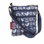 Väska - Väska mc Blå