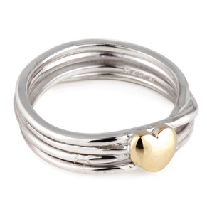 Ring - Ring Vallin stlk 16,5