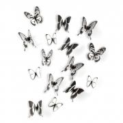 Väggfjärilar
