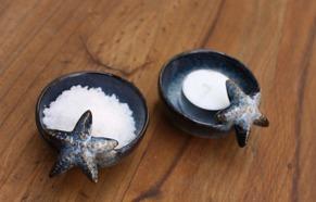 skål - Skål sjöstjärna
