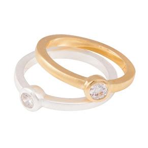 Ring - Ring Hovås silver