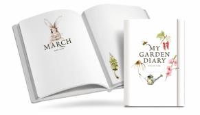 Trädgårdsdagbok - Trädgårdsdagbok