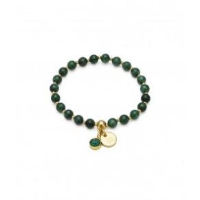 Armband - Armband grön