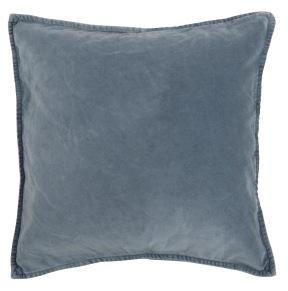 Kuddfodral - Kuddfodral sammet blå