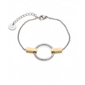 Armband - Armband bicolor