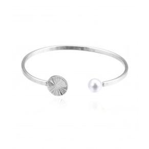 Armband - Armband stelt pärla