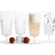 Glas acryl