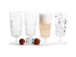 Glas acryl - Glas champagne