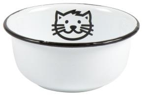 Matskål - Matskål katt