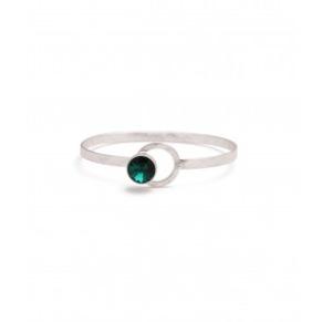 Armband - Armband smaragd