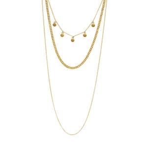 Halsband - Halsband 3 rader