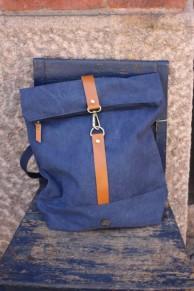 Ryggsäck - Ryggsäck blå