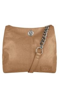 Väska - Väska camel