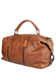 Väska - Väska brun