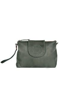 Väska - Väska grön