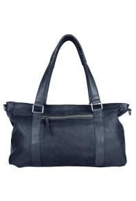 Väska - Väska blå