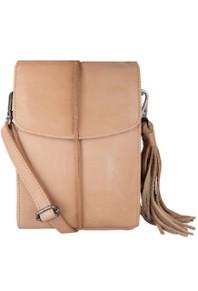 Väska - Väska Chabo sand