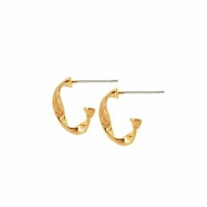 Örhängen - örhängen guld
