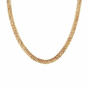 Halsband - Halsband fishbone
