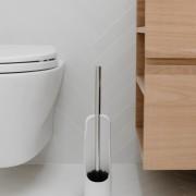 Toalettborste
