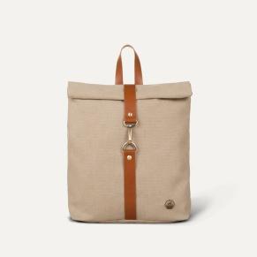 Ryggsäck - Ryggsäck beige
