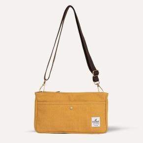 Väska - Väska gul