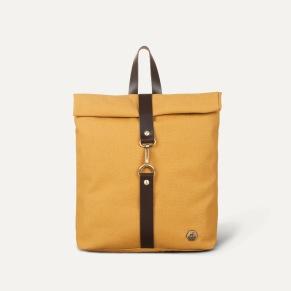 Ryggsäck - Ryggsäck gul