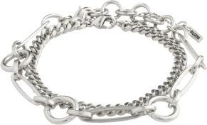 Armband - Armband 2 st silver