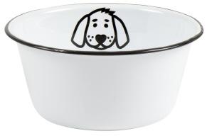 Matskål - Matskål hund