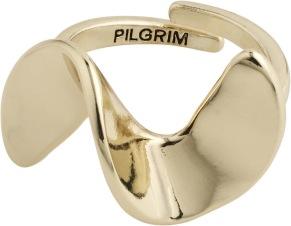 Ring - Ring gul Pilgrim
