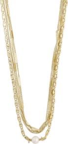 Halsband - Halsband 4 kedjor