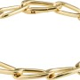 Armband - Armband manglad guld