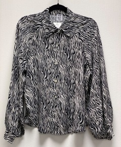 Blus - Blus zebra