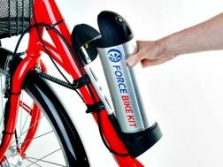 Produktutveckling elcykel, Konverteringskit