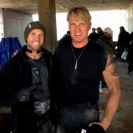 Exp-3-on-set-Dolph-Lundgren