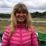 Glad vinnare av den andra Thermobaren i Idunns lotteri blev Marie Paulsson! Ett stort grattis!