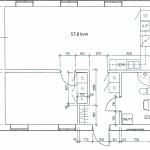 Lägenhet 1 Kyrkstallarna