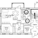Lägenhet 1001 Ladugården