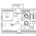 Lägenhet 1101 Ladugården