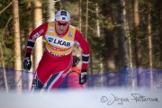 World Cup Vinnaren Petter jr Northug!