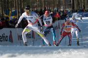 Harvey, Legkov, Sundby & Richardsson