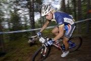 Emil Lindgren, MTB-SM 2008