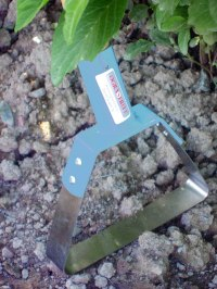 Hoe H14 a weeding tool for your garden - Weedfree