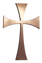 Svängda Kors