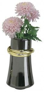 Anelli Silver Black Gravvas - Anelli Silver Black (30x17cm) Mark PL